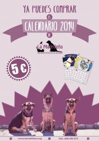 Calendario La Madrileña 2014